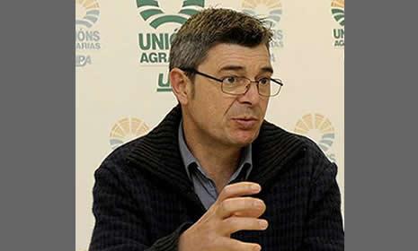 Las comarcas tienen derecho a 10.000 toneladas de leche de la reserva nacional